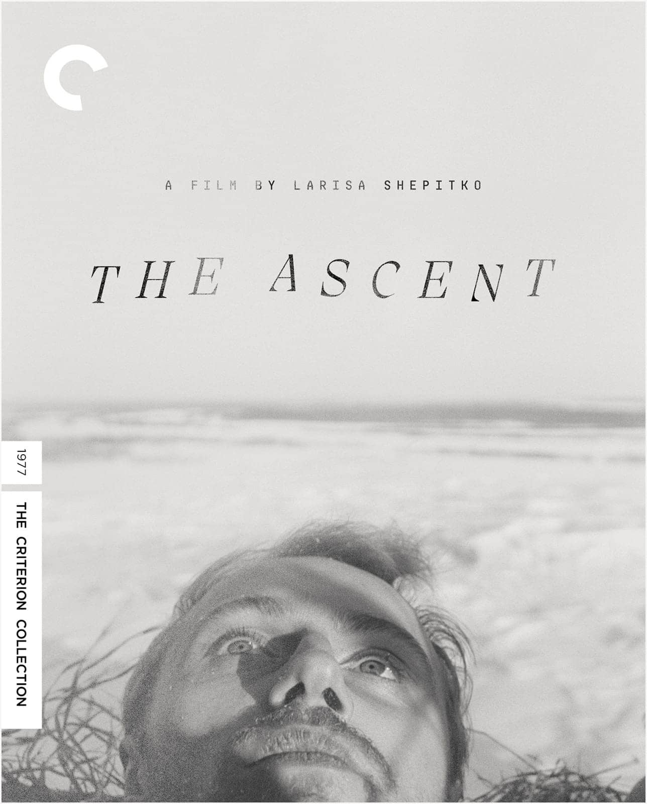 The Ascent Criterion Collection Bluray Cove