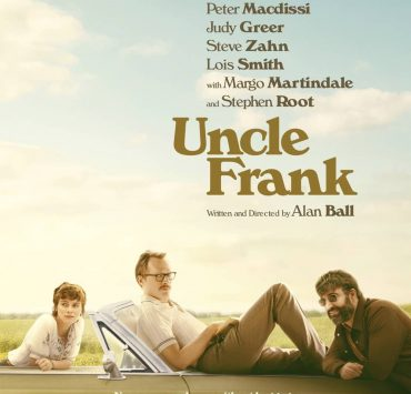 Uncle Frank Movie Poster Amazon