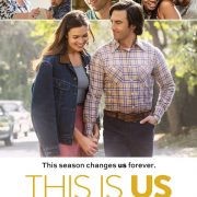This Is Us - Season 5 Poster Key Art