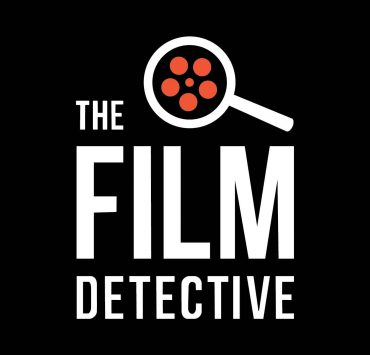 The Film Detective Logo