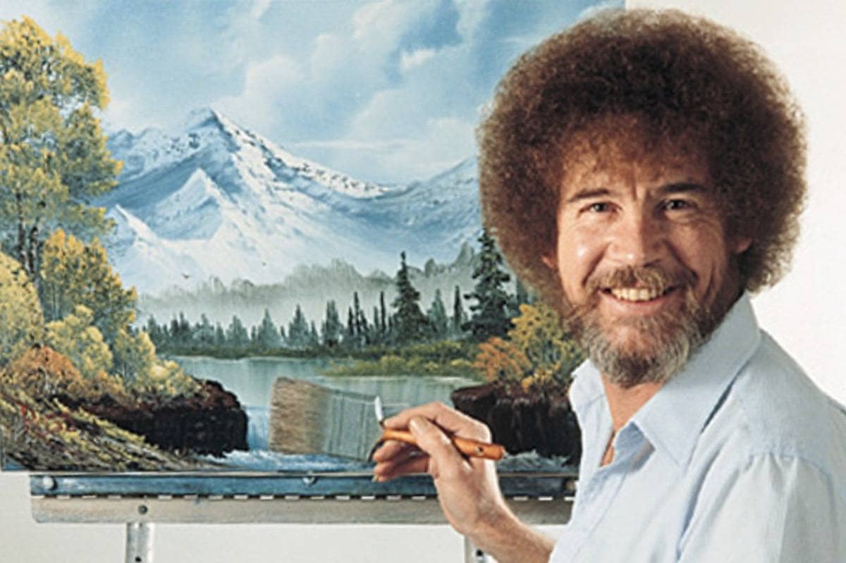 The Bob Ross Channel