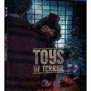 Toys of Terror BD Boxart