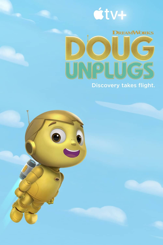 Apple TV+ Doug Unplugs Poster