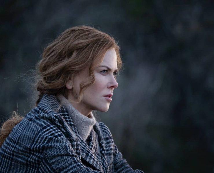 Nicole Kidman The Undoing Episode 2 Photograph by Niko Tavernise/HBO