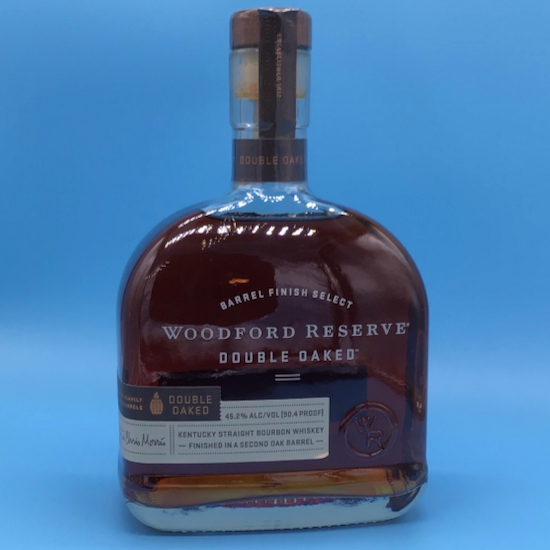 Woodford Reservve Double Oaked