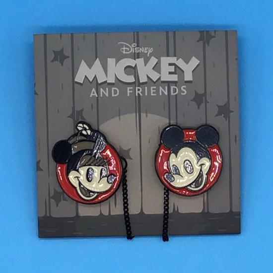 Mondo Mickey Pins