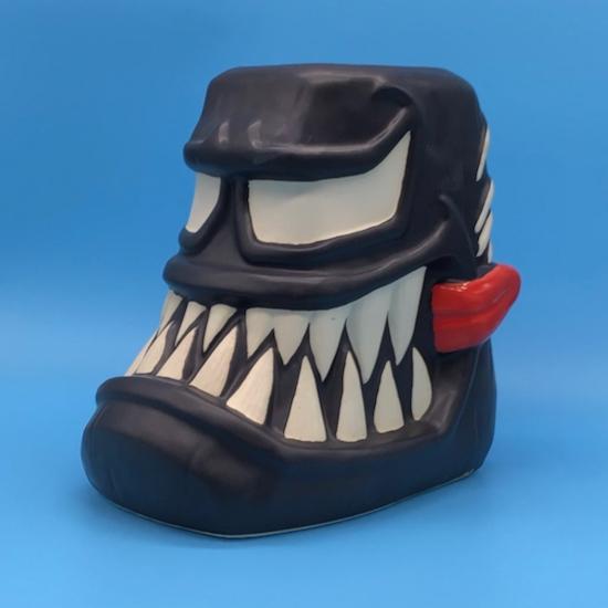 Mondo Marvel Venom Tiki