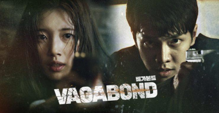 Vagabond Korean Drama KDrama