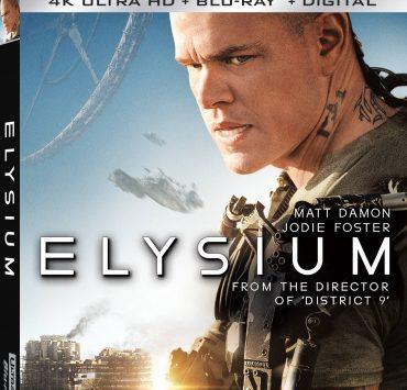 Elysium 4k Cover