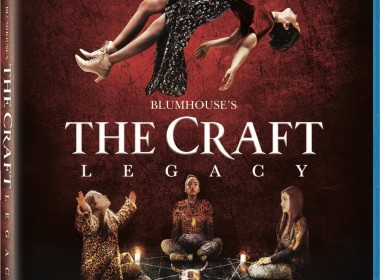The Craft Legacy Bluray