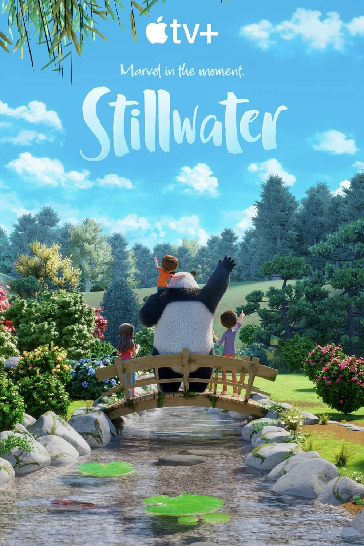 Stillwater Poster Apple TV+