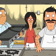 """BOB'S BURGERS: The family must figure out how to keep the restaurant open after Bob's flattop breaks on the morning of the Ocean Avenue Business Association's: Ocean Fest on Ocean Avenue in the """"Bob Belcher and the Terrible, Horrible, No Good, Very Bad Kids"""" milestone 200th episode of BOB'S BURGERS airing Sunday, Nov. 15 (9:00-9:30 PM ET/PT) on FOX. BOB'S BURGERS © 2020 by Twentieth Century Fox Film Corporation."""