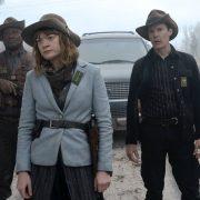 Colby Minifie as Virginia, Craig Nigh as Hill- Fear the Walking Dead _ Season 6, Episode 6 - Photo Credit: Ryan Green/AMC