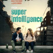 Super Intelligence Movie Poster