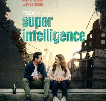 Super Intelligence Movie Poster