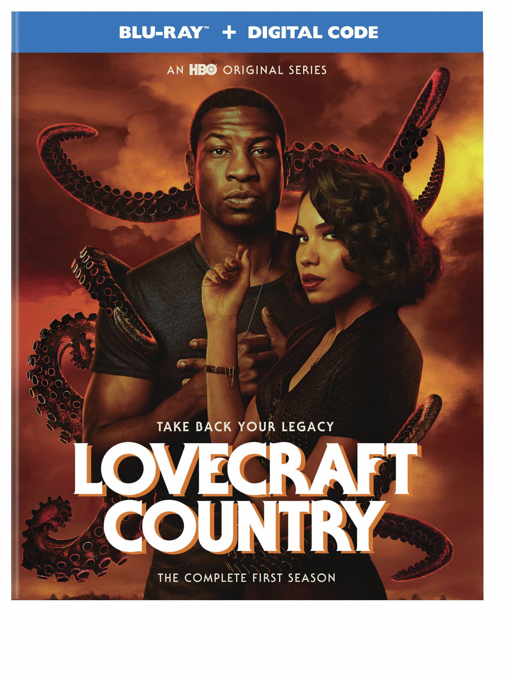 Lovecraft Country S1 BD