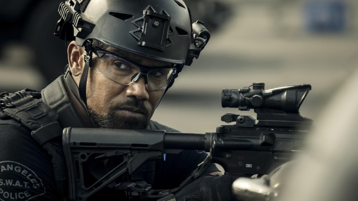 SWAT S4 BlackHand 003bc