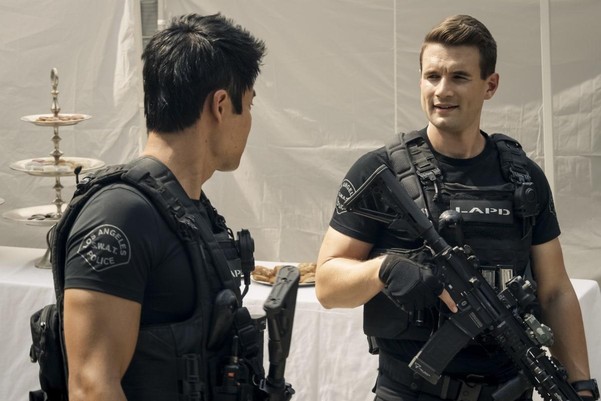 SWAT S4 BlackHand 019bc