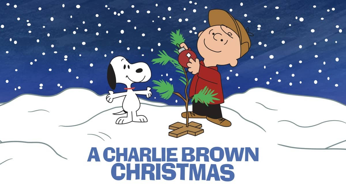 A Charlie Brown Christmas PBS