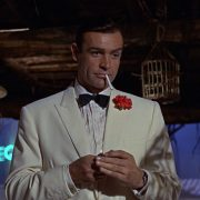 Bond Goldfinger Movie