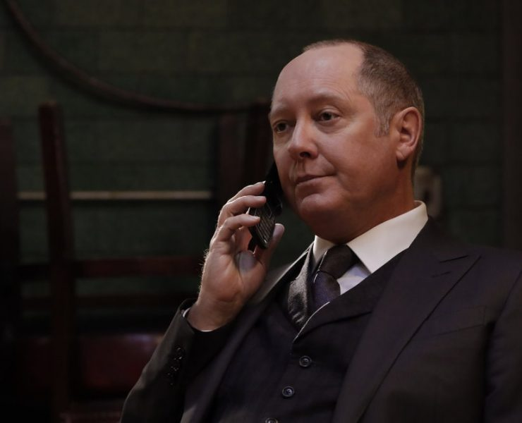 THE BLACKLIST Season 8 Episode 2 Photos Katarina Rostova Conclusion #3