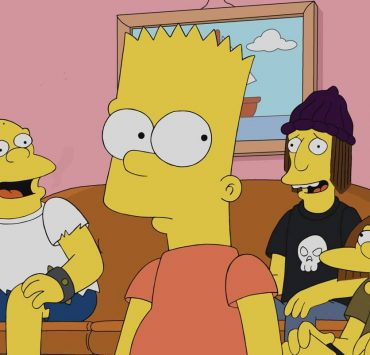THE SIMPSONS: Bart becomes a voice-over actor and Comic Book Guy is humiliated at Comic-Con. Meanwhile, Lisa is set up for a fall in the ìThree Dreams Deniedî episode of THE SIMPSONS airing Sunday, Nov. 22 (8:00-8:31 PM ET/PT) on FOX. THE SIMPSONS © 2020 by Twentieth Century Fox Film Corporation.