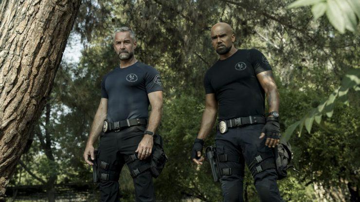 Memento Mori SWAT Season 4 Episode 4