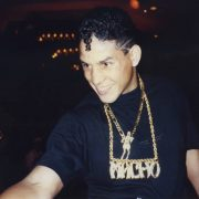 "Hector Camacho in ""MACHO: THE HECTOR CAMACHO STORY"". Photo credit: Courtesy of SHOWTIME."