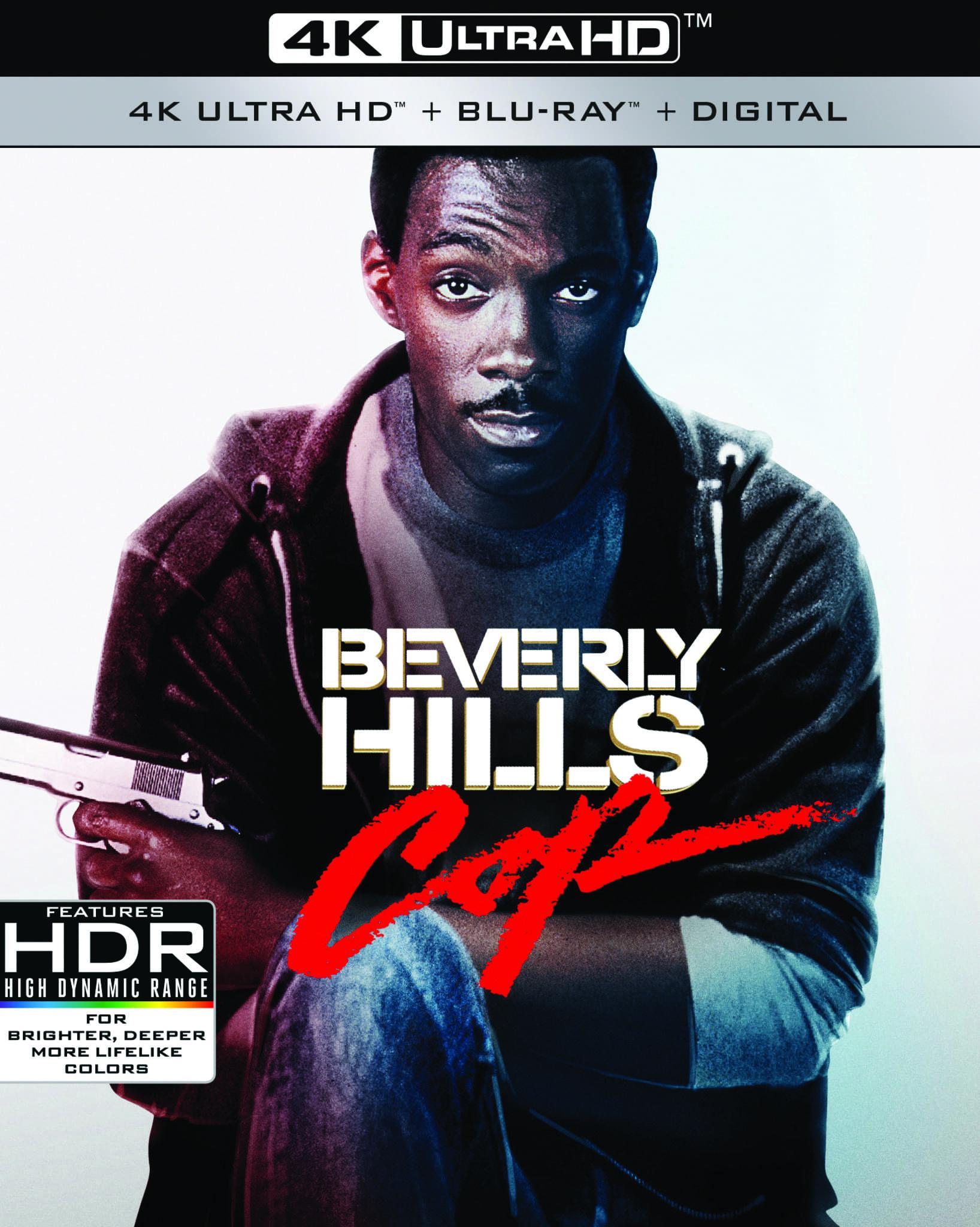 BHC 4K UHD Front