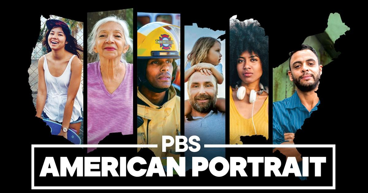 American Portrait PBS