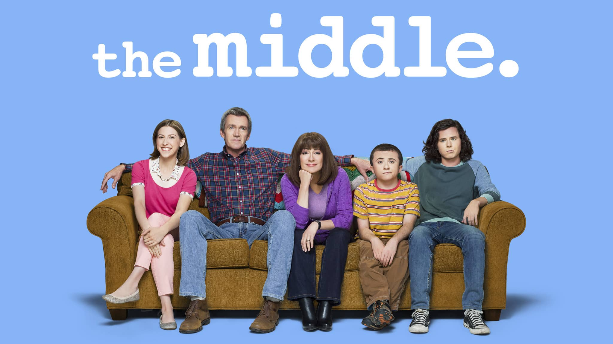 The Middle HBO