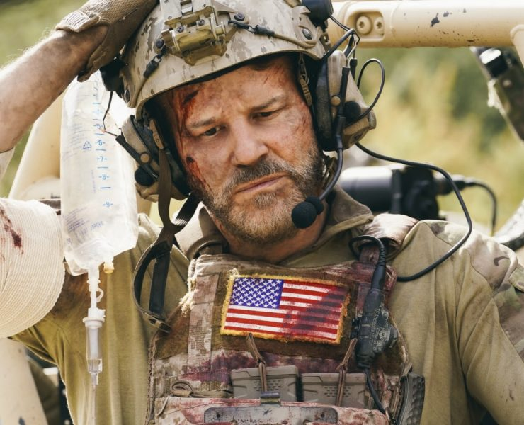 Forever War Seal Team Season 4 Episode 2