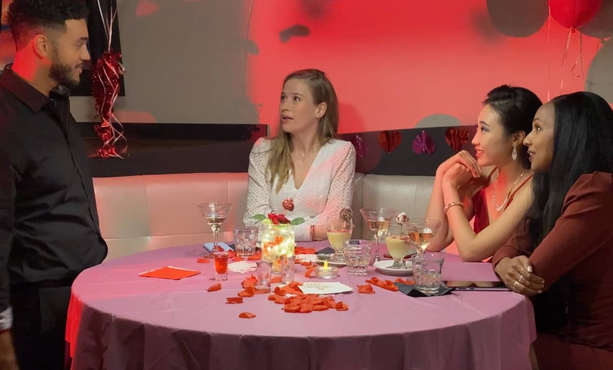 Galentine's Day Nightmare (wt) - Premieres 2.12.21