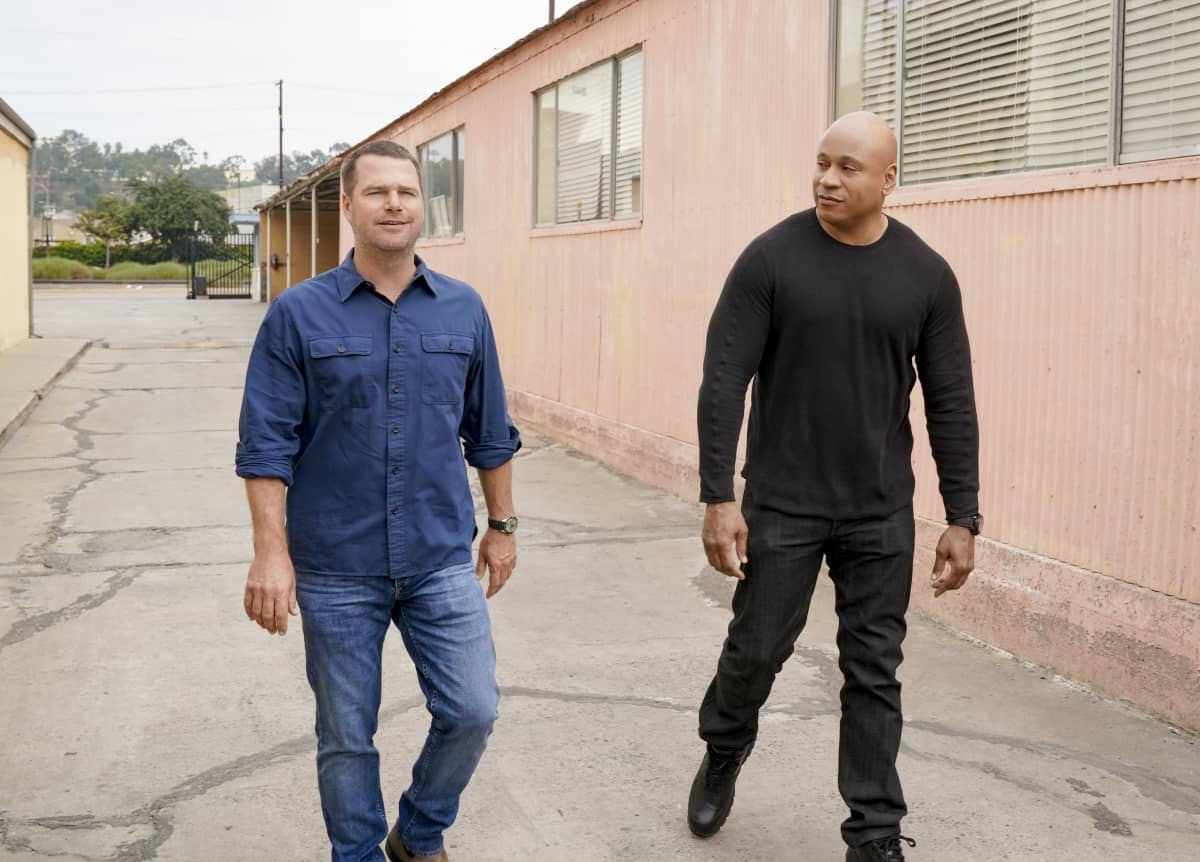 Cash Flow NCIS Los Angeles Season 12 Episode 4