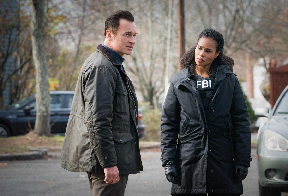Deconflict FBI Most Wanted Season 2 Episode 3
