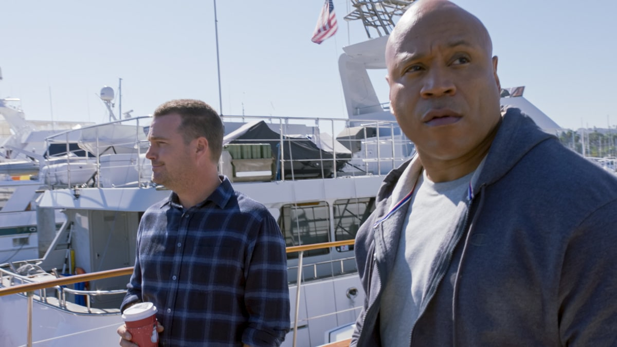 NCIS Los Angeles Season 12 Episode 6 If the Fates Allow