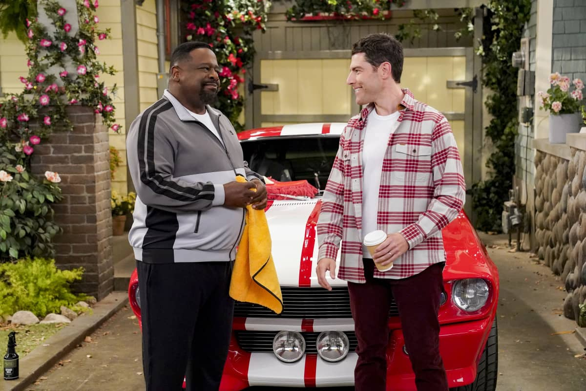 The Neighborhood Season 3 Episode 5 Welcome to the Road Trip