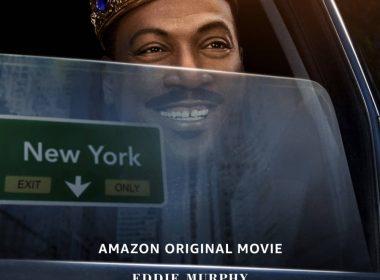 Coming 2 America Movie Poster Eddie Murphy