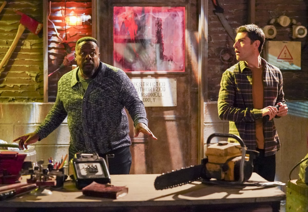 The Neighborhood Season 3 Episode 6 Welcome To The Turnaround