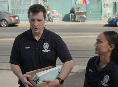 THE ROOKIE Season 3 Episode 2 In Justice