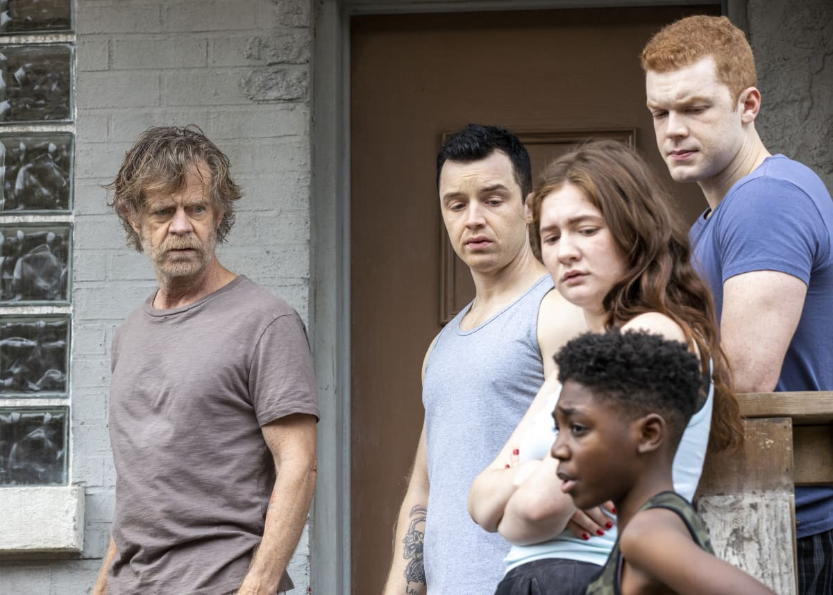 Shameless Season 1 Episode 4 Nimby