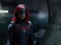 BATWOMAN Season 2 Episode 1 What Happened to Kate Kane?