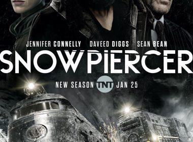 Snowpiercer Season 2 Poster Key Art