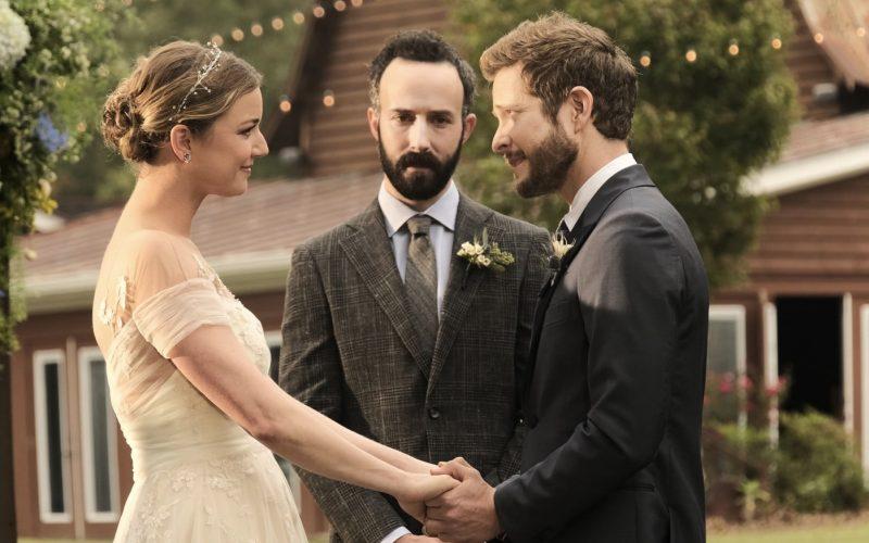 The Resident Season 4 Episode 1 A Wedding, A Funeral