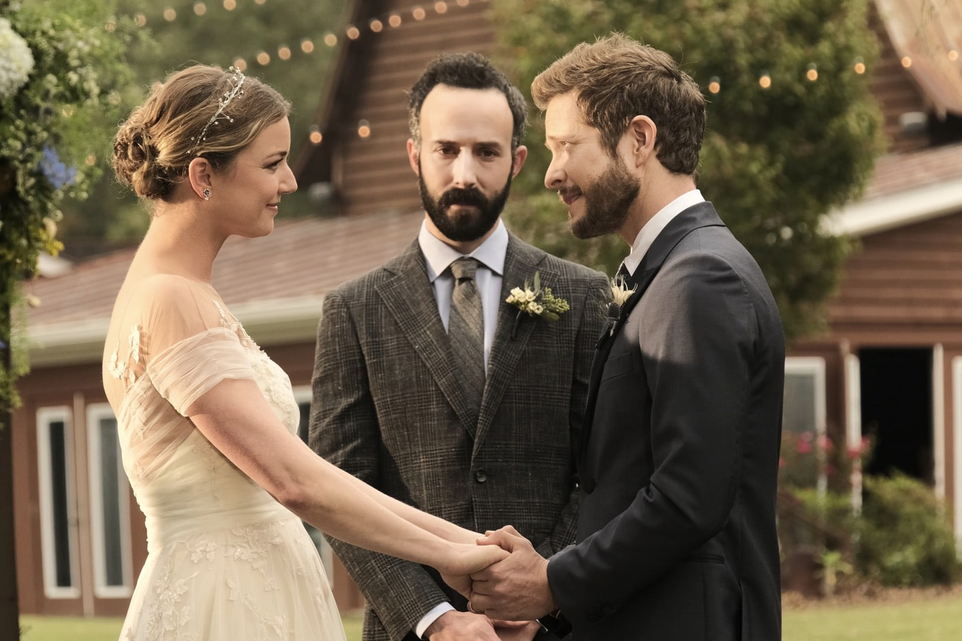 The Resident Season 4 Episode 1 A Wedding, A Funeral