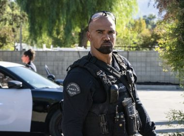 S.W.A.T. Season 4 Episode 7 Under Fire