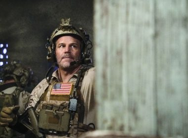 SEAL TEAM Season 4 Episode 5 The Carrot or The Stick