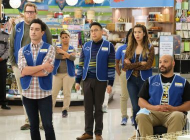 SUPERSTORE Season 6 Episode 5 Hair Care Products