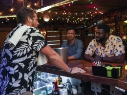 MAGNUM P.I. Season 3 Episode 5 The Day Danger Moved In