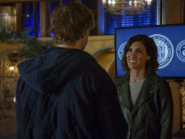 NCIS LOS ANGELES Season 12 Episode 9 A Fait Accompli